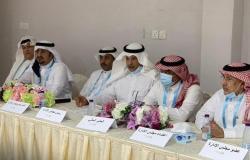 """""""التعاونية للإسكان"""" بمكة: نستهدف زيادة نسبة التملك بمنطقة مكة إلى 60 %"""