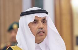 """سفير المملكة لدى أوكرانيا يشهد تصدير أول شحنة قمح لشركة """"سالك"""" للسعودية"""