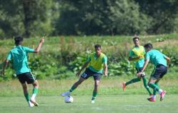 الأخضر الشاب يختتم مبارياته في بطولة كرواتيا الدولية بمواجهة إندونيسيا