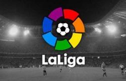 تأجيل انطلاق الدوري الإسباني 24 ساعة