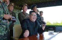 """بسبب """"حوار على العشاء"""".. إعدام 5 مسؤولين في كوريا الشمالية"""