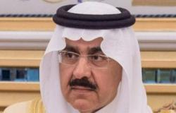 """""""العيبان"""" يشكر القيادة بعد موافقة """"الوزراء"""" على الإستراتيجية الوطنية للأمن السيبراني"""