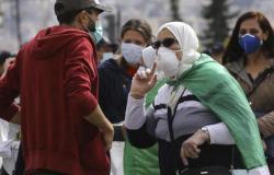الجزائر تسجل 232 إصابة جديدة بفيروس كورونا و13 وفاة