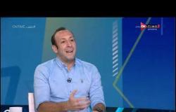 ملعب ONTime - أحمد مجدي: حسام حسن لم يكن مقتنع بقدراتي عندما كنت لاعبا في الزمالك