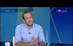 ملعب ONTime - أسئلة صد رد بين شوبير وأحمد مجدي .. عبد الله السعيد أحسن لاعب في مصر وحسام عاشور اتظلم