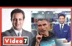 أحمد مرتضي منصور : كارتيرون كداب .. وهؤلاء الأقرب لتدريب الزمالك