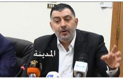 الأردن : السماح بعودة العمال المصريين الذين حصلوا على إجازات قبل 18 آذار الماضي