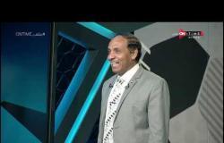"""ملعب ONTime - إجابات """"جمال محمد علي"""" الصريحة والنارية في فقرة 11 سؤال ولعيب"""