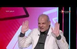 جمهور التالتة - لقاء مع مجدي طلبه نجم منتخب مصر السابق في ضيافة إبراهيم فايق