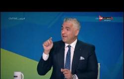 """ملعب ONTime - اللقاء الخاص مع """"شادي محمد"""" بضيافة(سيف زاهر) بتاريخ 19/09/2020"""