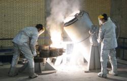 أمريكا تعاقب 24 شخصًا وكيانًا شاركوا في البرامج النووية والتسليحية لإيران