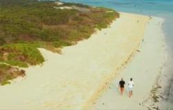 """بالفيديو .. جزيرة """"ماركا"""" الأجمل على سواحل عسير"""