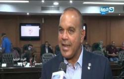 أخر النهار | الباز : مصر هتعمل أكبر علامة سلام على سطح الماء ب 600 سباح تتفوق فيه على تركيا