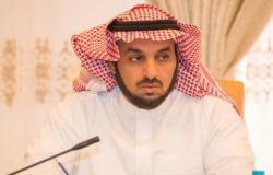 """تعرَّف على """"البروفيسور العمري"""" الذي كلفه وزير التعليم برئاسة جامعة طيبة"""