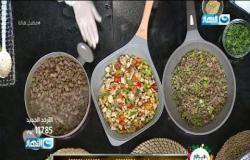 مطبخ هالة - لعشاق طاجن المكرونة.. ???????? أسهل وأسرع طريقة لعمل طواجن اللحمة المفرومة والفراخ والكبدة