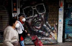 بعد تزايد إصابات كورونا.. إسبانيا تشدد القيود على نحو مليون من سكان العاصمة