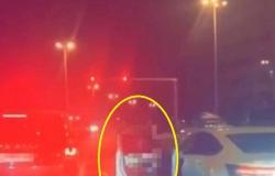 """""""الداخلية الكويتية"""": ضبط فتاة فيديو """"الأفعال المنافية للآداب"""""""