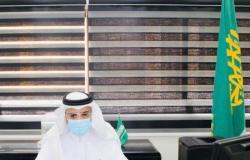 """""""العمري"""": اليوم الوطني إضافة لتاريخ السعودية المجيد وصفحة مضيئة في سجل الإنجاز"""