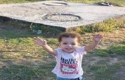 بالفيديو.. العثور على طفلة حية ببئر صرف بعد 6 أيام من اختفائها