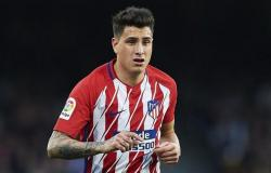 """بعد إصابة المدرب .. قائد أتلتيكو مدريد الإسباني يصاب بفيروس """"كورونا"""""""