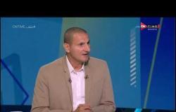 ملعب ONTime - طارق سليمان : مبروك لكل جماهير النادي يالتتويج ببطولة الدوري العام