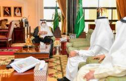 أمير تبوك يؤكد متانة الاقتصاد السعودي ودعم القيادة للقطاع الخاص