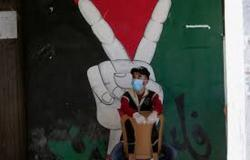 """إصابة 557 فلسطينيًّا جديدًا بـ""""كورونا"""""""