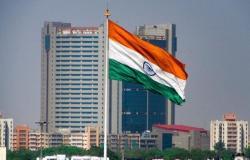 """""""الصحة الهندية"""" تسجل أقل معدل إصابات يومية بفيروس كورونا خلال شهر"""