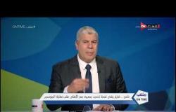 ملعب ONTime -  خاص .. فايلر ينفي قصة تحديد مصيره مع الأهلي عقب نهاية الموسم
