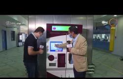 مساء dmc - محطة مترو عدلي منصور انجاز جديد بإيدي مصرية