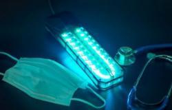 شركة يابانية تُطَوّر مصباحًابالأشعة فوق البنفسجية يقتل فيروس كورونا بأمان