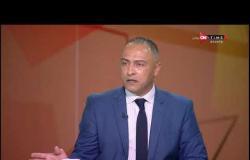 ستاد مصر - محمد صلاح أبوجريشة: الإسماعيلي يعاني من عدم الاستقرار ويحتاج إلى لاعبي تتحملة المسؤلية