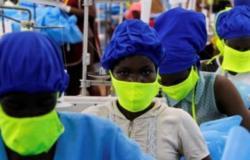 السنغال تسجل 36 إصابة جديدة بفيروس كورونا من دون وفيات