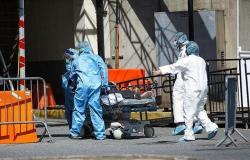 ألمانيا: 2143 إصابة جديدة بفيروس كورونا المستجد
