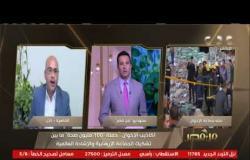 من مصر | باحث في شئون الجماعات الإرهابية: جماعة الإخوان لن تنسى إسقاط الشعب المصري لهم في 30 يونيو