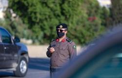 """""""مرور الطائف"""" ينظم حركة السير في احتفالات اليوم الوطني الـ90 بنجاح"""