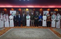 سفارة السعودية بماليزيا تحتفي باليوم الوطني بمشاركة عدد من سفراء الدول العربية والإسلامية