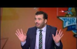 ستاد مصر - رؤية عماد متعب .. على اسباب خسارة الإسماعيلي أمام بيراميدز؟
