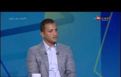 ملعب ONTime - سامي قمصان يرد على خروج بعض اللاعبين من النادي .. الاهلي مش بيقف على حد