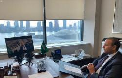 مندوب المملكة بالأمم المتحدة: السعودية أكبر مانحي المساعدات الإنسانية في العالم