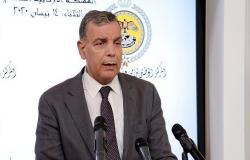 """استفتاء """" غريب عجيب """" يطرحه وزير الصحة على الأردنيين بخصوص كورونا"""