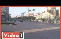 الهدوء يخيم على ميادين محافظة المنوفية فى ظل دعوات الإخوان لبث العنف بالبلاد