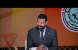 عبد الظاهر السقا: موقف الجونة في الدوري غريب.. الفريق كامل من جميع النواحي ولكن النتائج سيئة