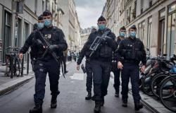 هجوم باريس.. اعتقال 7 مشتبه فيهم بينهم الشخص المنفّذ