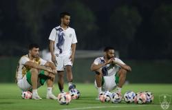 الأهلي يسعى للتأهل إلى ربع النهائي.. عبر بوابة شباب الأهلي