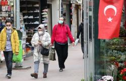 """إهمال الصحة في مقابل الاقتصاد واتهامات بالخيانة.. كورونا في تركيا """"الداخل مفقود والخارج مولود"""""""