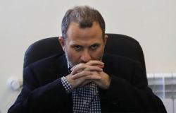 """""""كورونا""""يباغت صهر الرئيس اللبناني"""