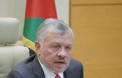 ملك الأردن يحلّ البرلمان.. والحكومة تستقيل خلال أسبوع