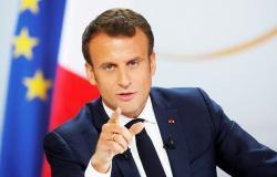 الرئيس الفرنسي يمهل الأطراف اللبنانية 6 أسابيع لتنفيذ خطته