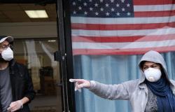 الولايات المتحدة تسجِّل 36.335 إصابة جديدة و295 وفاة بكورونا